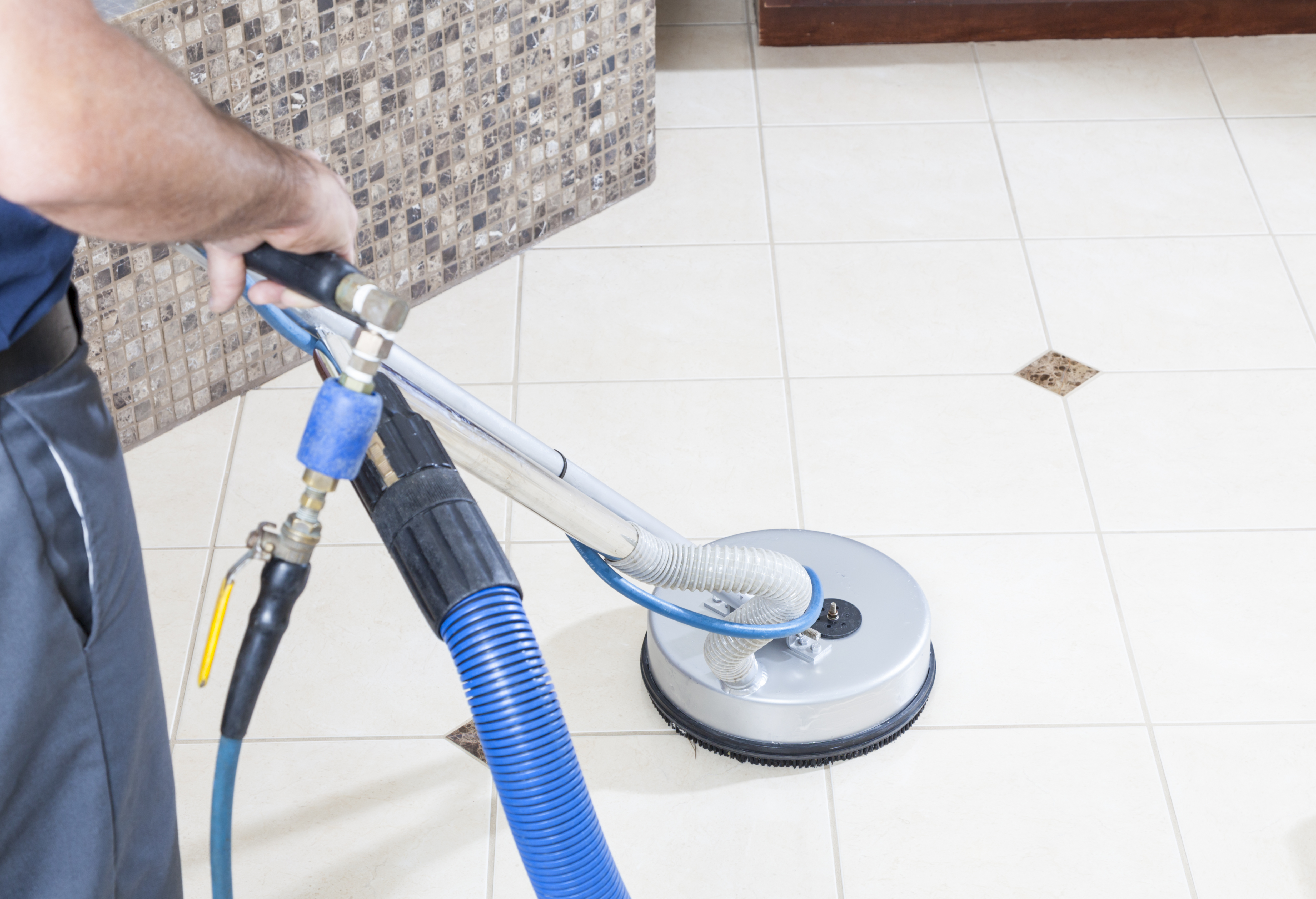 Tile And Grout Cleaners Design Ideas