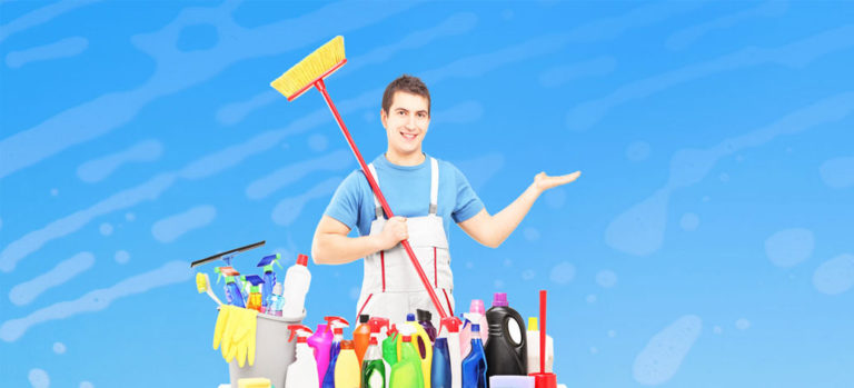 move in cleaning service dubai