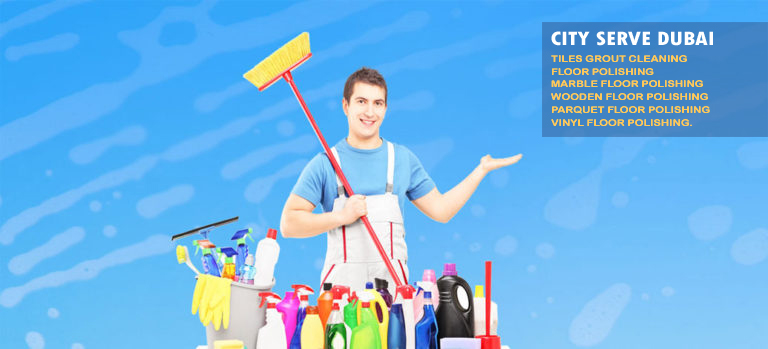 move in cleaning service in dubai